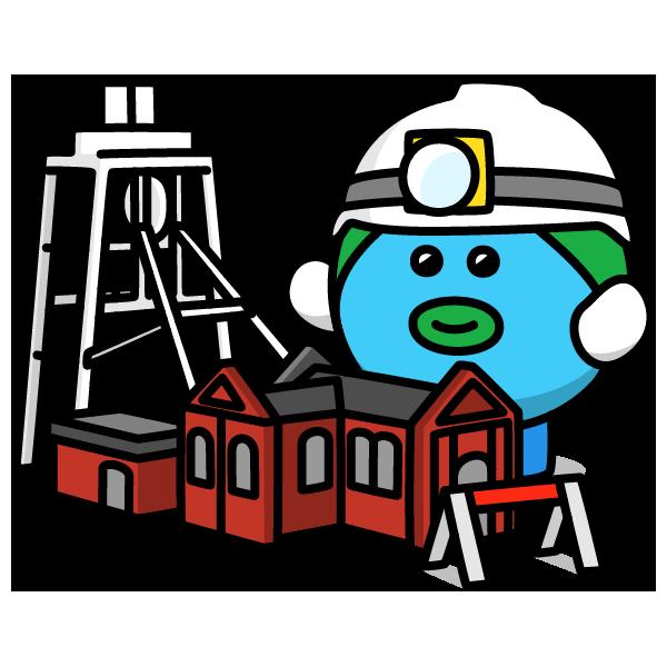 三井三池炭鉱の画像 p1_24