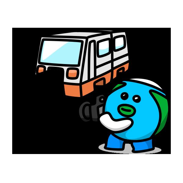 東京モノレール開業記念日
