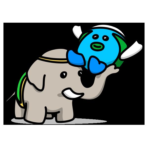 インド首相から上野動物園にゾウ