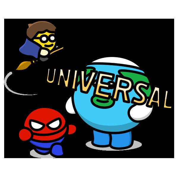 USJが開業
