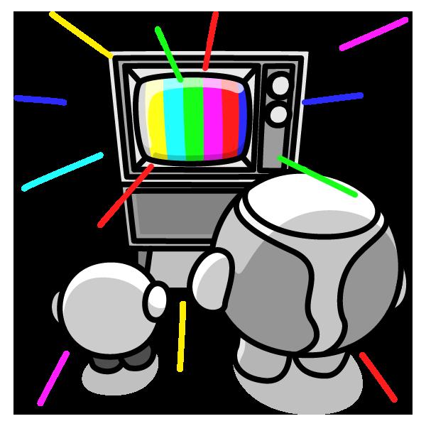 カラーテレビ放送記念日