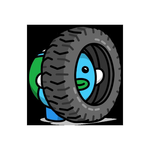 タイヤの日