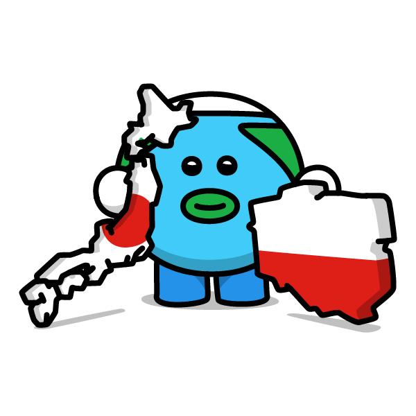日本・ポーランド国交回復60周年