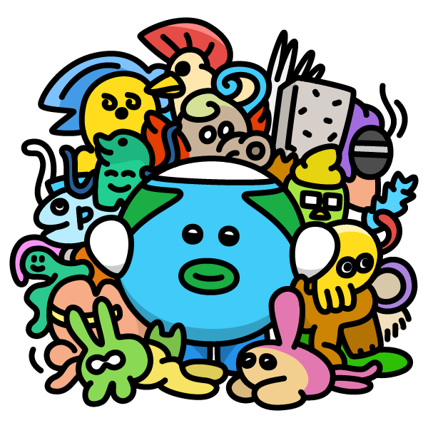国際生物多様性の日