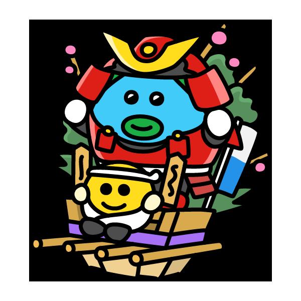 博多祇園山笠追い山笠