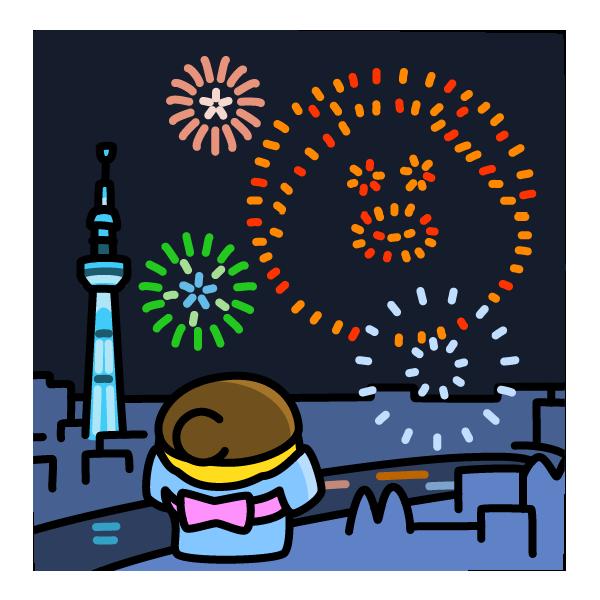 第40回隅田川花火大会