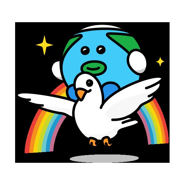 国際平和デー