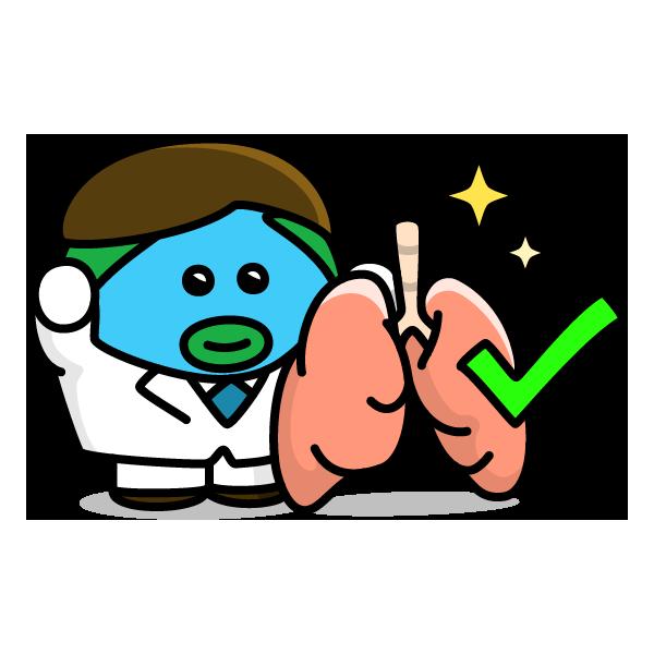肺がん撲滅デー