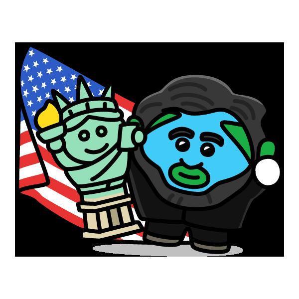 自由の日(アメリカ)