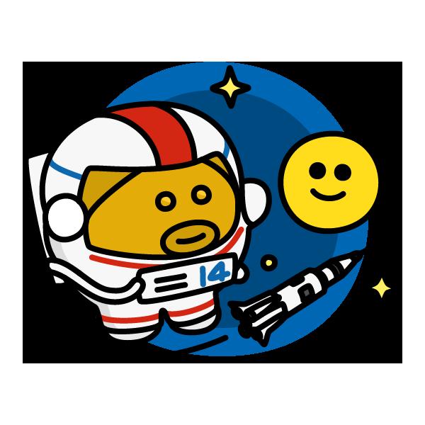 アポロ14号月面着陸