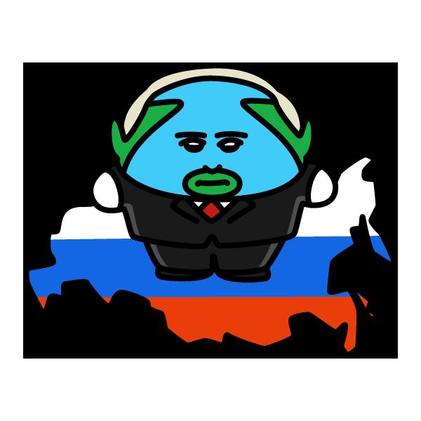 ロシア大統領選挙