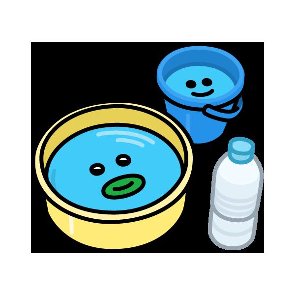 世界水の日