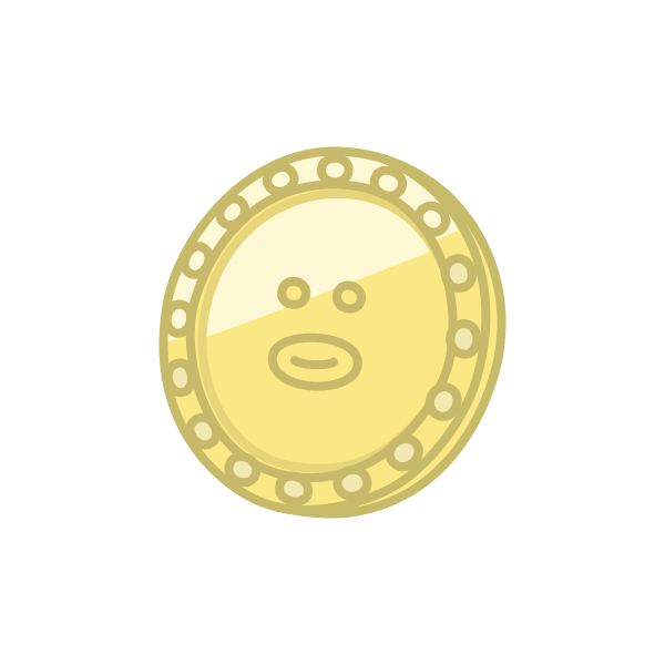 コインの日
