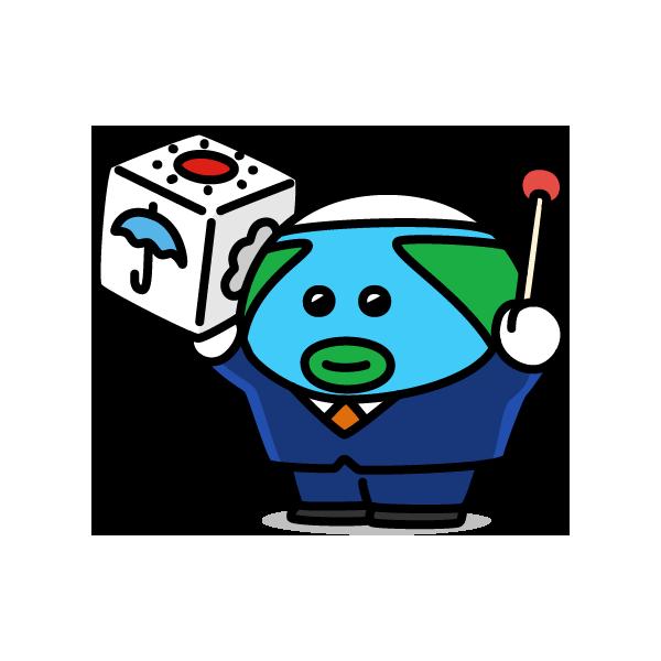 日本気象協会創立記念日