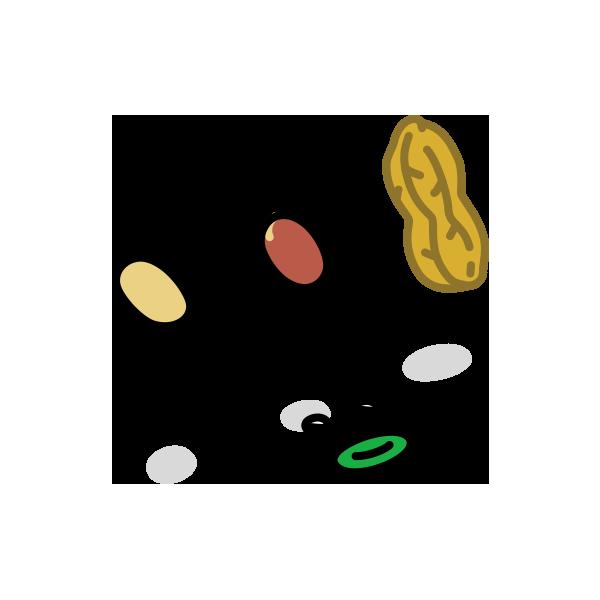 ピーナッツの日