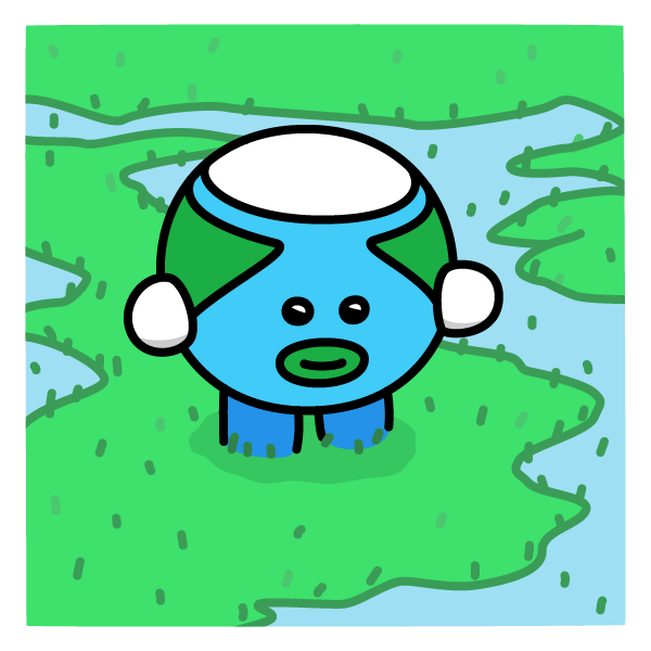 世界湿地の日