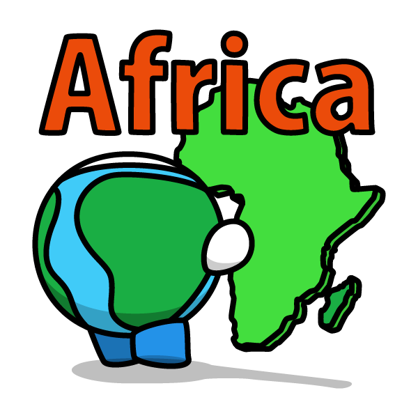 アフリカデー