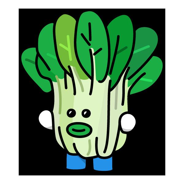小松菜の日