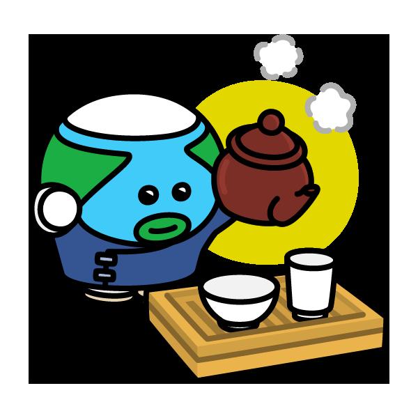 中国茶の日