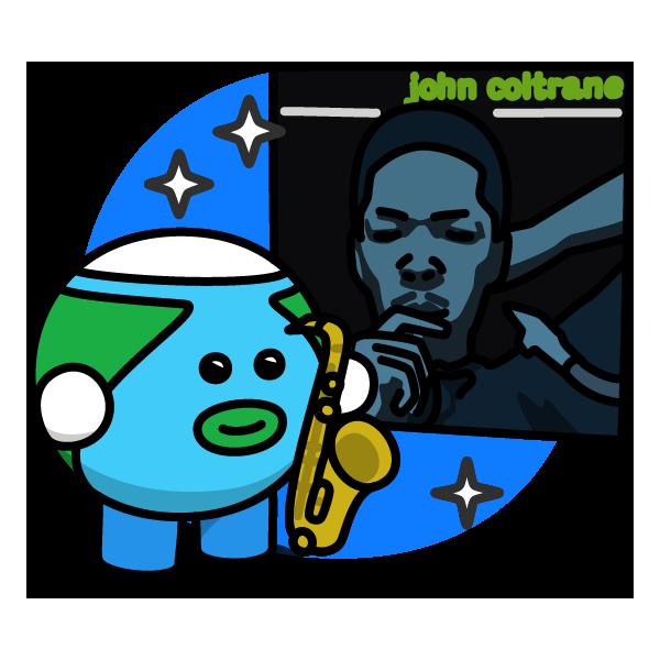 ジョン・コルトレーンの誕生日
