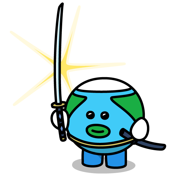 日本刀の日