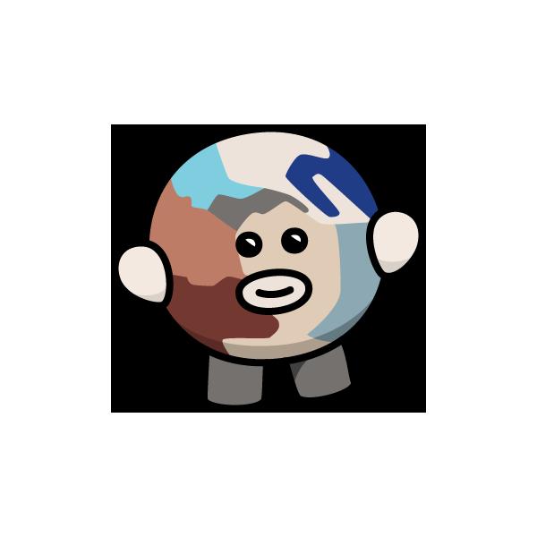 冥王星の日