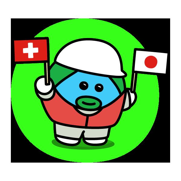 日本赤十字社創立記念日