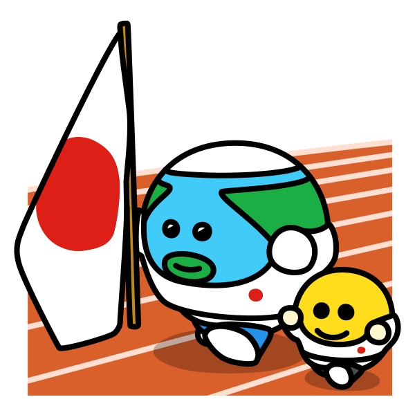 日本が五輪に初参加して行進をした日