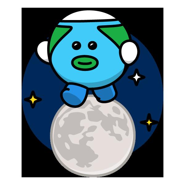 人類が初めて月面を歩いた日