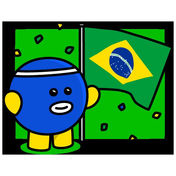 ブラジルの独立記念日
