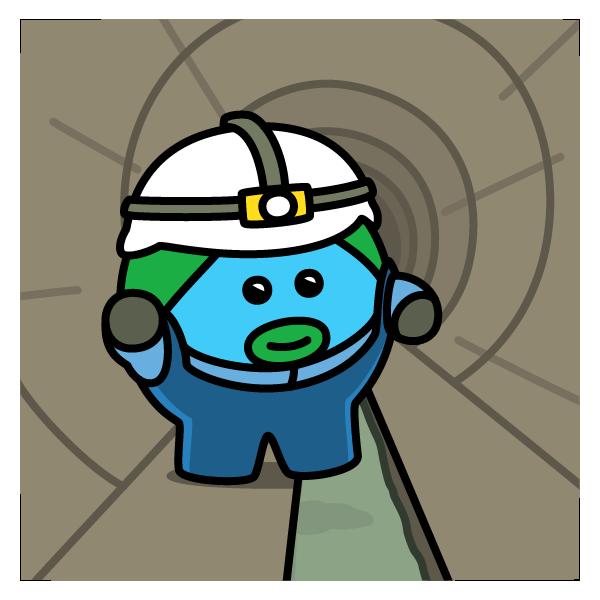 下水道の日
